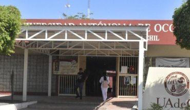 UAdeO de Guamúchil realizará jornada virtual multidisciplinaria