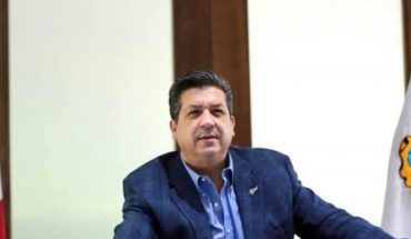 UIF presenta nueva denuncia contra Francisco Cabeza de Vaca