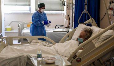 Una madre y su hijo murieron por Covid con 24 horas de diferencia