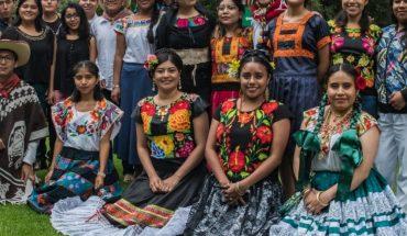 Universitarias indígenas: orgullosas de sus orígenes y su independencia