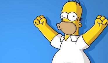 Uno de los guionistas de los Simpson reveló el secreto mejor guardado de Homero