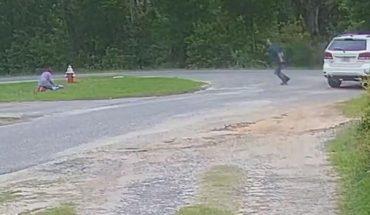 [VIDEO] EE.UU.: una niña de 11 años peleó y escapó de un secuestrador en Florida