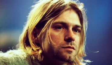 Vendieron mechones de pelo de Kurt Cobain a un precio increíble