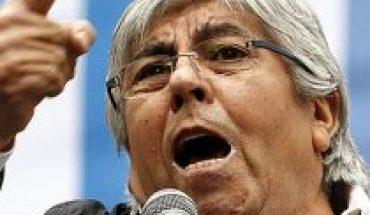 """Vicepresidente de la AFA quiere """"evitar"""" la Copa América en Argentina"""
