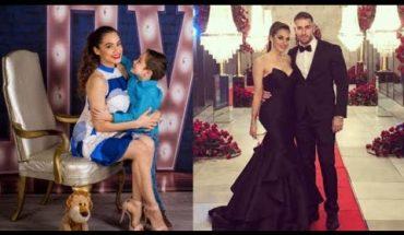 ¿Dulce García espera a su segundo hijo?   Adrián Marcelo Presenta