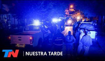 Chaco: cortaron la luz y le sacaron el medidor a un local que organizaba fiestas clandestinas