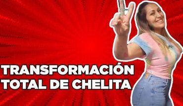 Chelita Garza comparte su proceso para bajar de peso   Adrián Marcelo Presenta