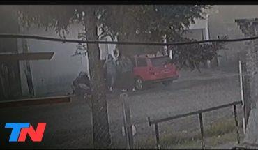 GBA caliente: le robaron el auto con el que hacía repartos, le sacaron su herramienta de trabajo