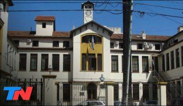 Hay nueve nenes internados con coronavirus en el Hospital Gutiérrez: dos están en terapia intensiva