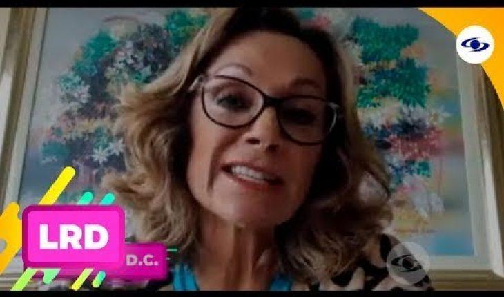 La Red: ¿Recuerdas a Carmenza Duque? Esto ha sido de su vida - Caracol TV