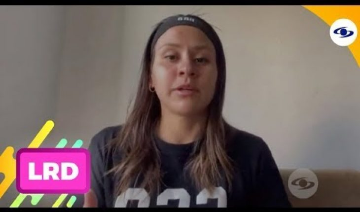 La Red: Basquetbolistas colombianos hablan de la depresión en el deporte - Caracol TV