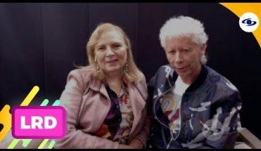 La Red: Conoce a la mujer que se robó el corazón de Galy Galiano - Caracol TV