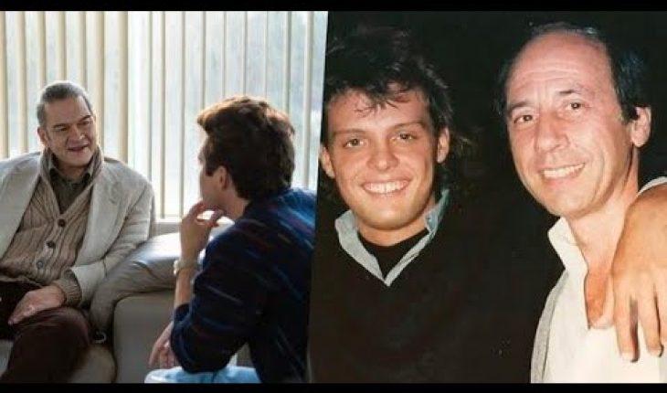 La verdad sobre el emotivo capítulo de Luis Miguel: La Serie   El Chismorreo