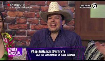 Las perritas que le gustan a Leandro Ríos | Adrián Marcelo Presenta