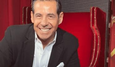 Yordi Rosado revela secretos profesionales a Lucía Méndez