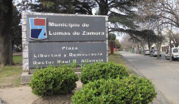 A man was killed in an enterer in Lomas de Zamora
