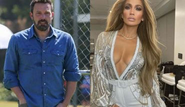 After 17 years of their separation, Jennifer Lopez and Ben Affleck are back together