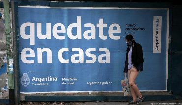 Argentina breaks record new cases with more than 41,000 in last 24 hours