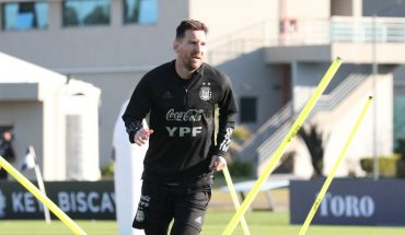 As Lasarte said: the two teams that could stop Argentina on Thursday