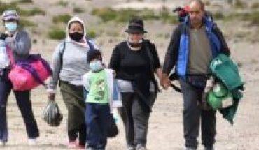 "BBC report: The end of the ""Chilean dream""?"
