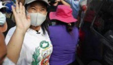 Bolsonaro, Bukele and Keiko Fujimori: the Trumpist post