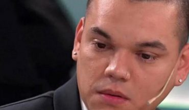 """Brian Lanzelota very concerned about his brother: """"He lacks a lung and is un vaccinated"""""""