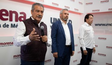 Brunette requests federal security intervention to shield Michoacán election