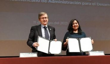 CLAD to train Mexican SFP officials