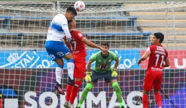 Catholic University beat Union La Calera 3-0
