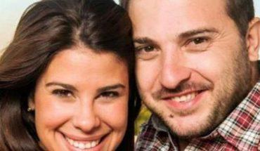 Cecilia Insigna told how she is in Diego Brancatelli's health