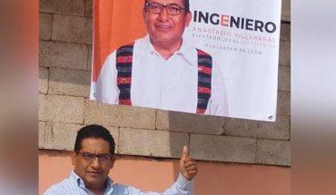 Citizen Movement candidate dies in Oaxaca