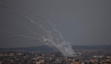 Clashes between Gaza and Israel remain relentless on their fifth day