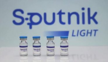 Cofepris has been asked for emergency use authorization of Sputnik Light vaccine: SER