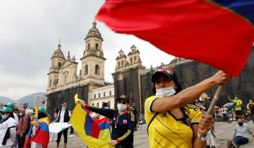 Colombia: report the deaths of 27 people as part of protests