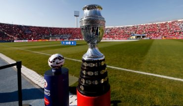 Conmebol should inform in the coming hours the future of the Copa America