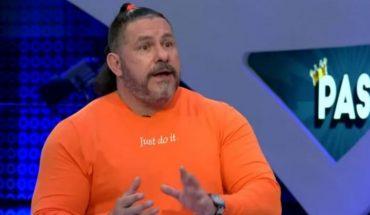David Páramo suffers vascular accident; is intervened
