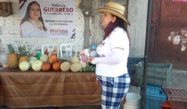 Deputies must be in the service of the people: Yolanda Guerrero