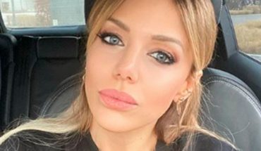 Evangelina Anderson's son was operated on after an accident during her vacation