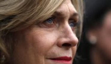 """Evelyn Matthei: """"We have to start having less cooking and more ask people"""""""