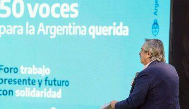 "Fernandez to entrepreneurs: ""It's not time to raise prices"""