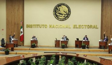 INE accuses financial authorities of delaying audit data
