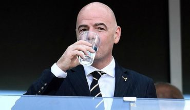 """Infantino: """"You have to be careful when talking about sanctions for the Super League"""""""