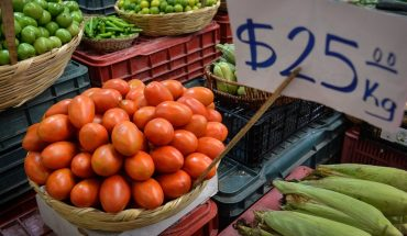 Inflation in the first half of May, at 5.8%; tomato and omelette, up
