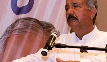 Jesús Estrada Ferreiro denounces assaults against him