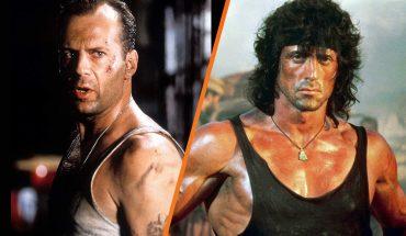 John Rambo and John McClane arrive at Call of Duty Black Ops: Cold War.