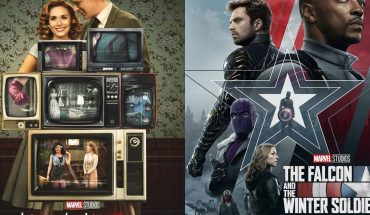 Marvel proposes 'WandaVision' and 'Falcon and the Winter Soldier' for Emmy Awards