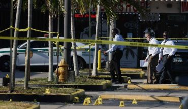 Miami: Three shooters killed at least 2 people and wounded 20 spectators in a recital