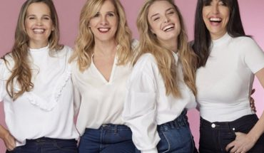 Mothers, the musical: a work entirely made by women