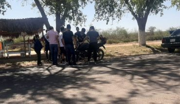 Motorcyclist injured in crash in Gates, Ahome