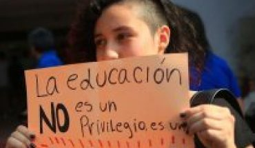 Not one more raffle: education as a right